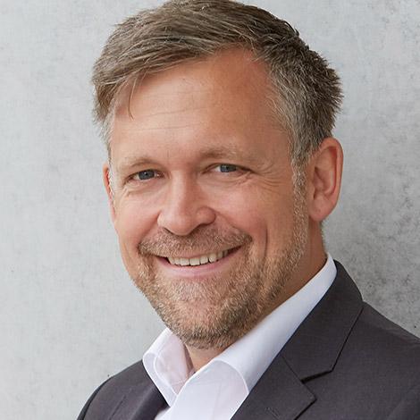 Portrait Thorsten Kausch