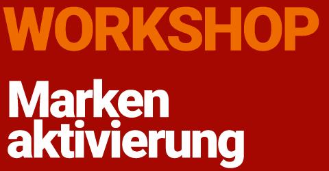 Label Markenworkshop