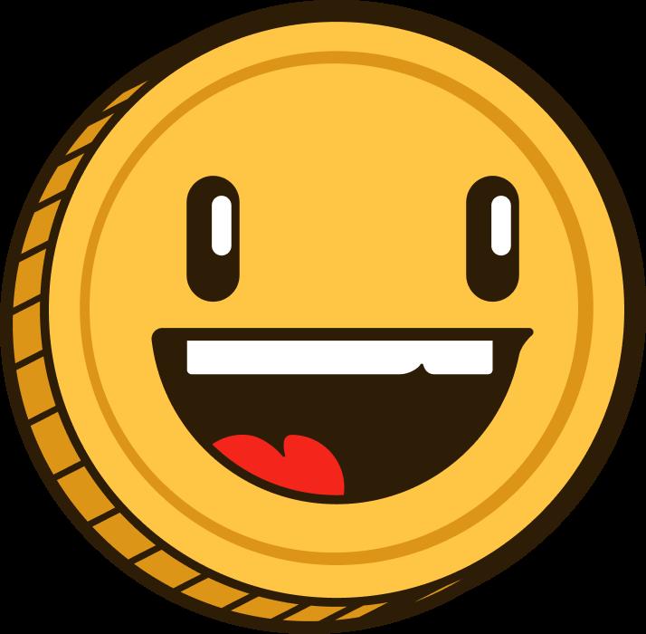 Coin Boi Heads