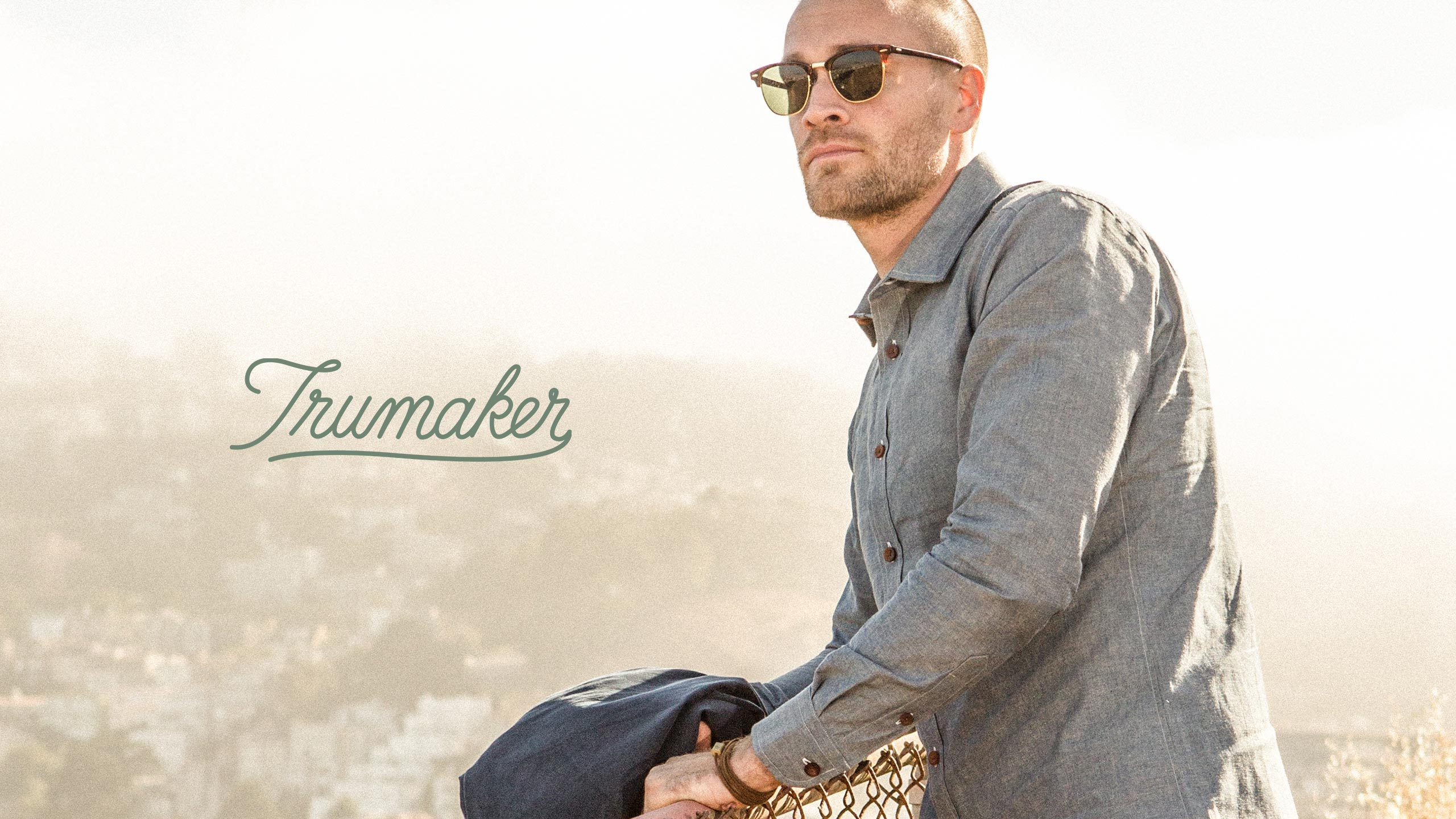 Trumaker