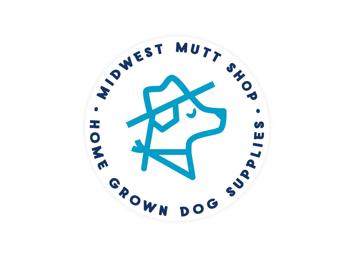 MWMS Circle Sticker