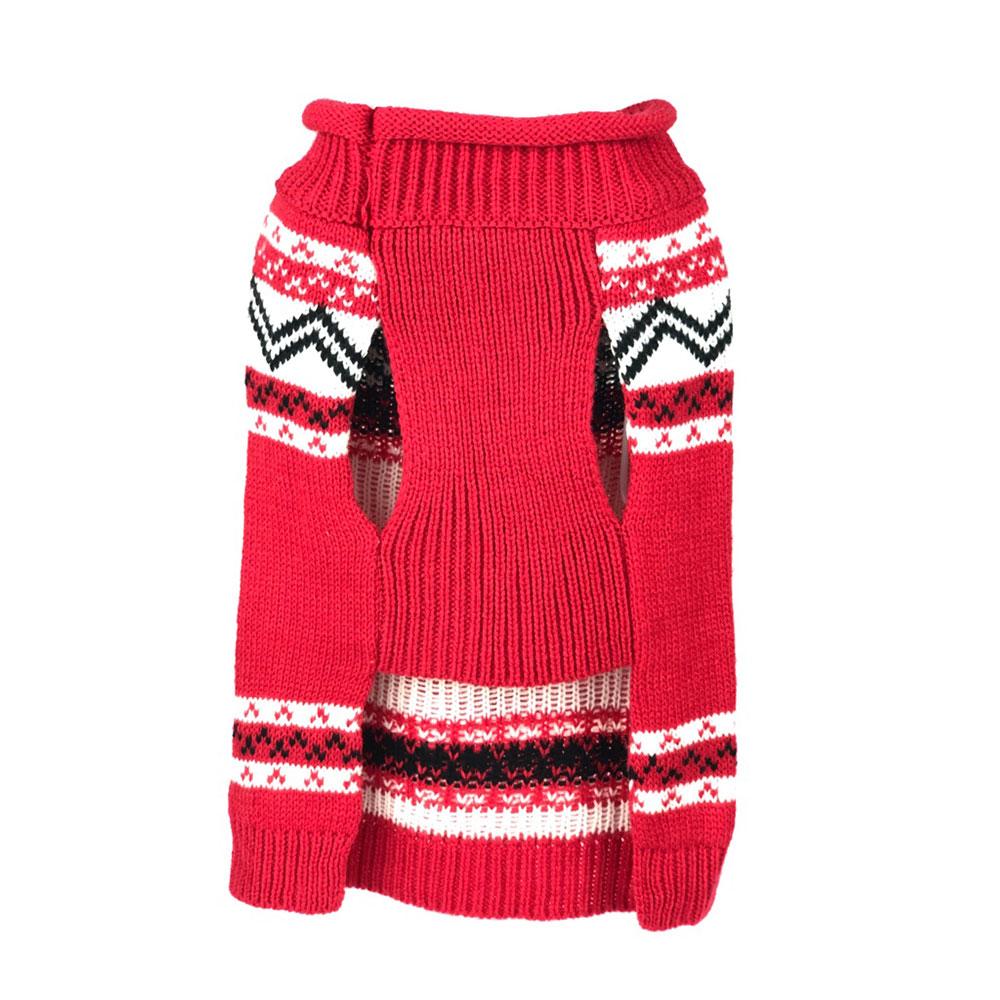 Bone Sweater