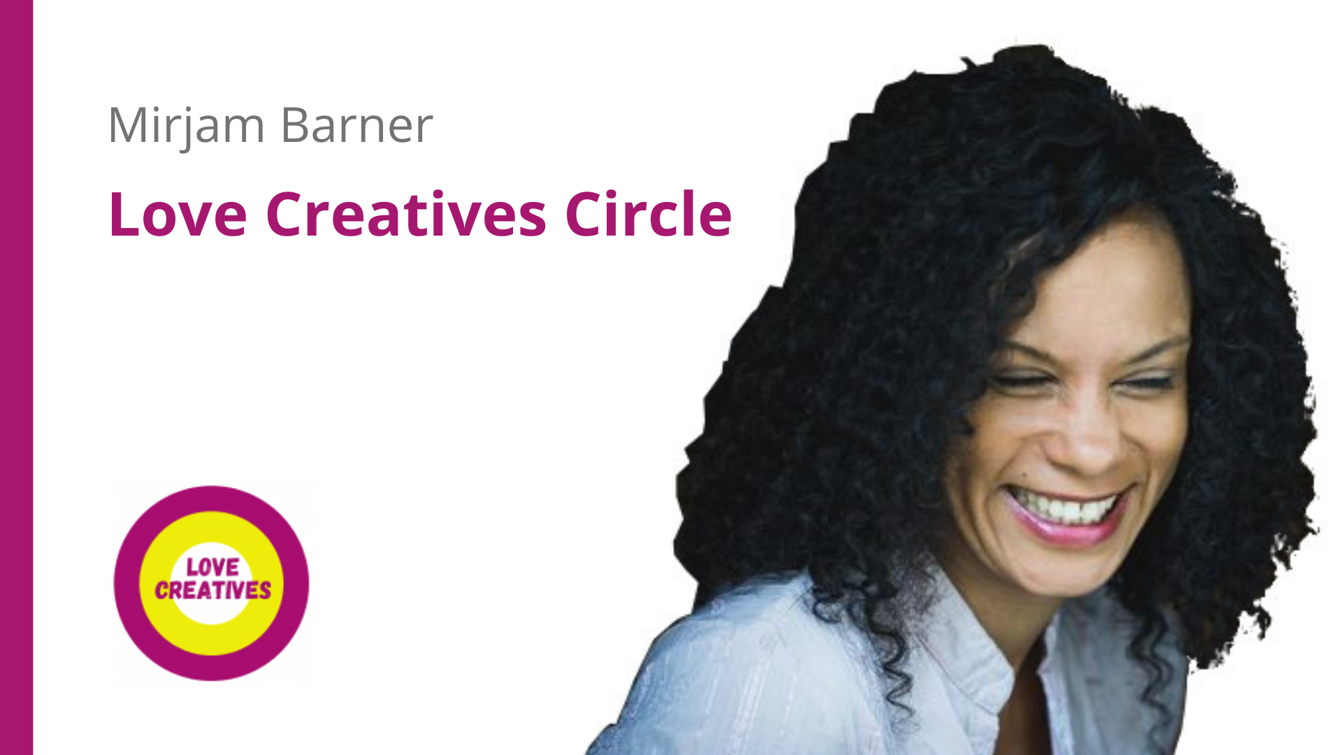 Produktkarte Love Creatives Circle