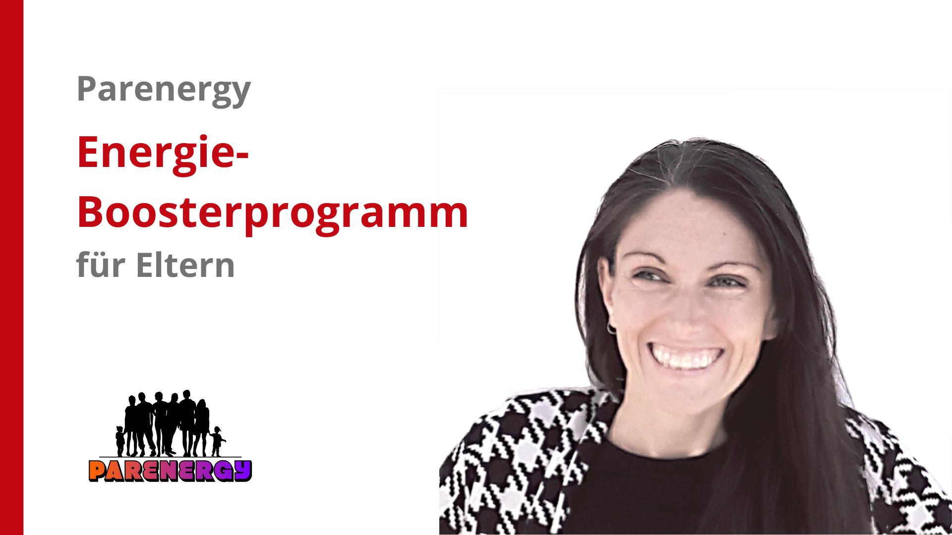 Produktkarte Parenergy Energie-Boosterprogramm