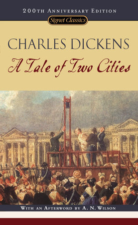 Image result for A Tale of Two Cities