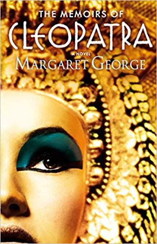 Image result for The Memoirs of Cleopatra