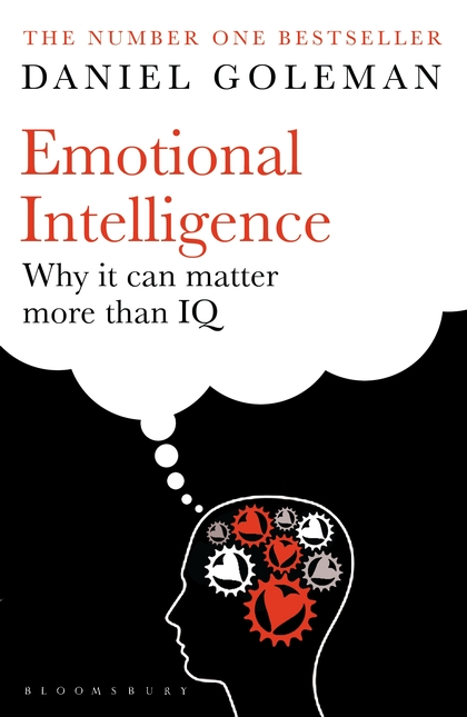 "Image result for Emotional Intelligence: Why It Can Matter More Than IQ"" by Daniel Goleman"