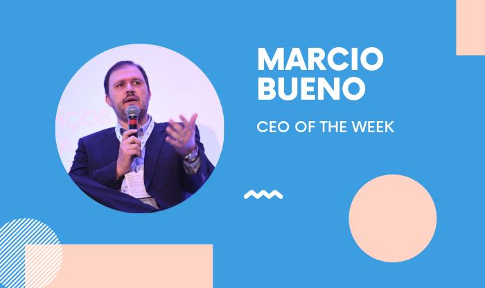 CEO of the Week: Marcio Bueno, CEO - BENSK – DataBird Business Journal