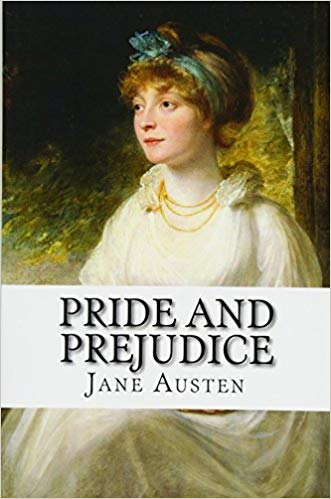 Image result for Pride and Prejudice by Jane Austen