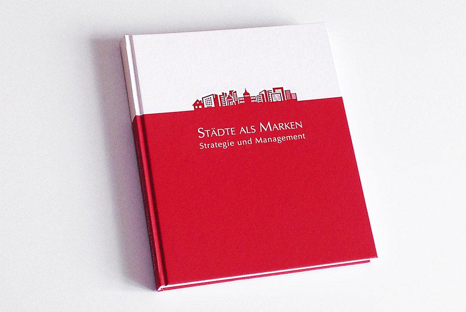 Stadtmarketing: Städte als Marken