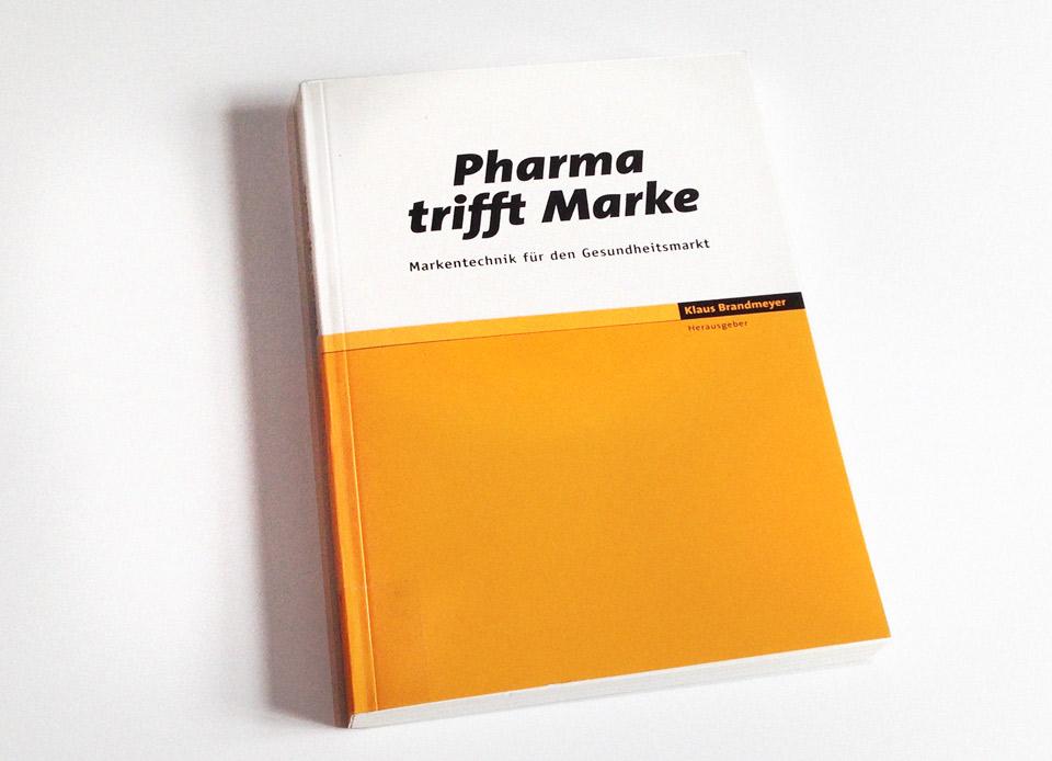 Pharma trifft Marke