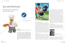"""Quo vadis Marketing?"""