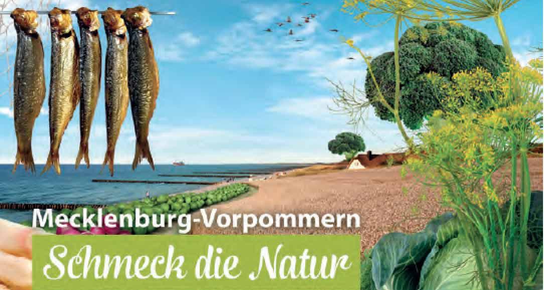Agrarmarketing Mecklenburg-Vorpommern