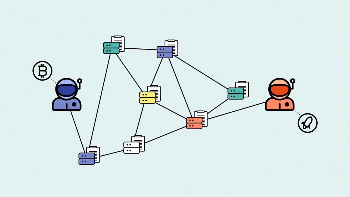 stellar dex decentralized exchange
