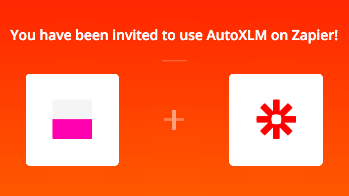 Add the AutoXLM Integration