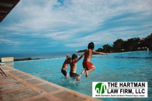 The Hartman Law Firm LLC charleston swimming accident injury attorney