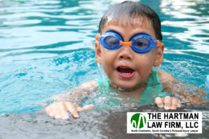 The Hartman Law Firm LLC north charleston pool safety for kids