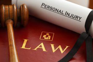 The Hartman Law Firm, LLC best personal injury attorney