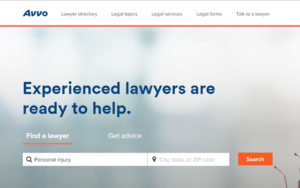 The Hartman Law Firm, LLC find excellent attorney on Avvo