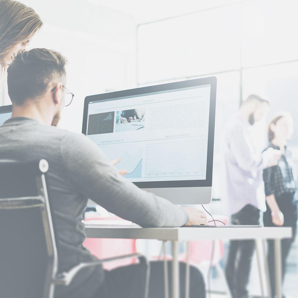 Informationssicherheit mit Kampagnen in Unternehmenskultur verankern