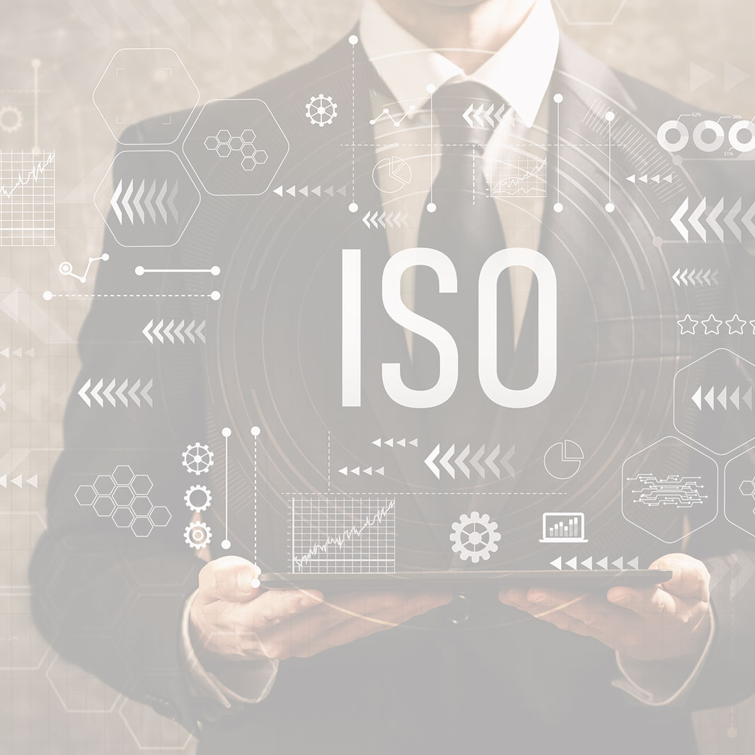 Security audits according to ISO/IEC 27001 standard