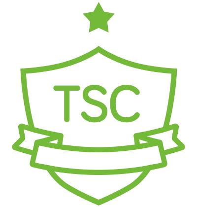 TSC Security Awareness Club Silver
