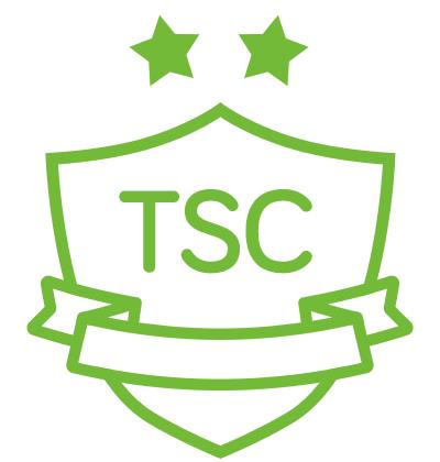 TSC Security Awareness Club Gold