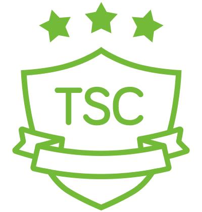 TSC Security Awareness Club V.I.P.