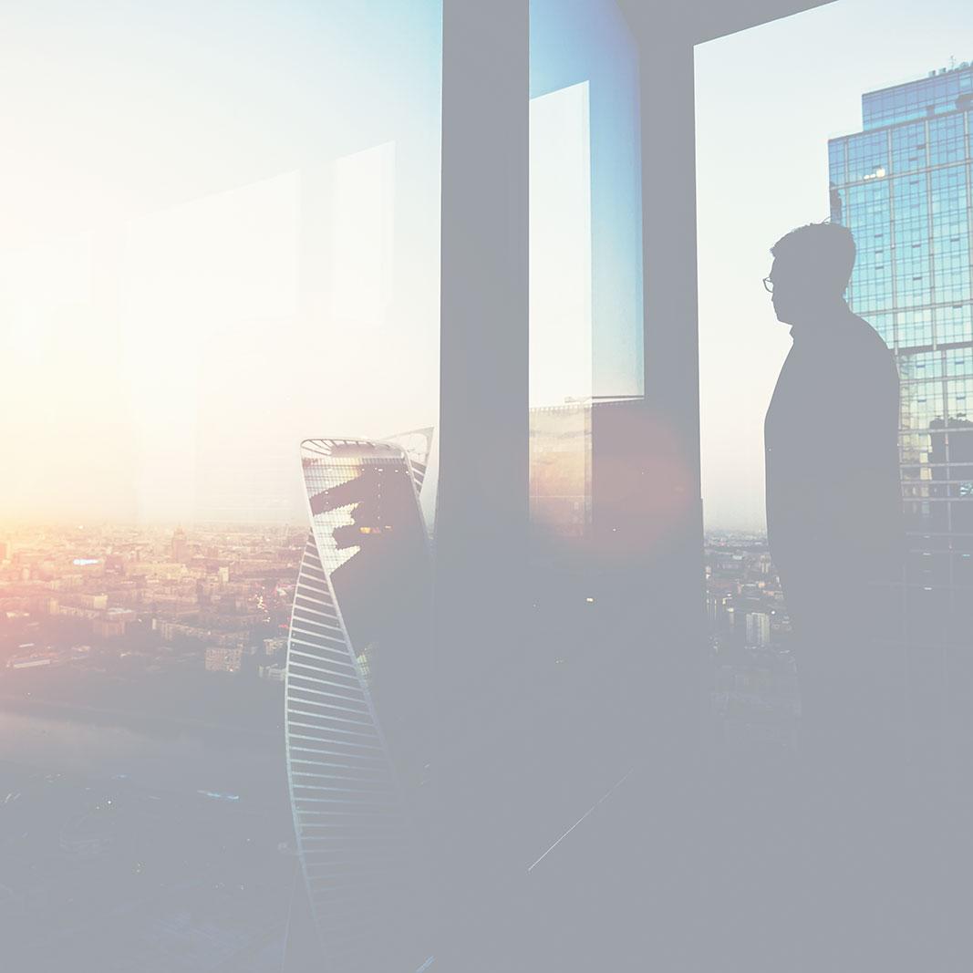 Unsere Vision ist es, das Bewusstsein für Informations-Sicherheit in allen Unternehmen zu schaffen.