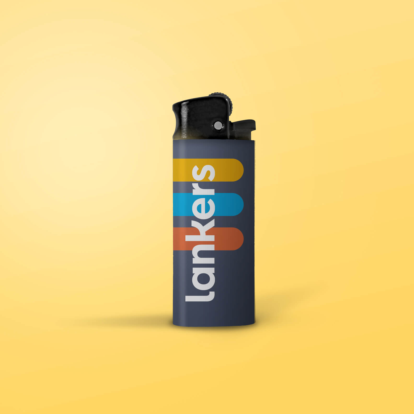 Lighter design