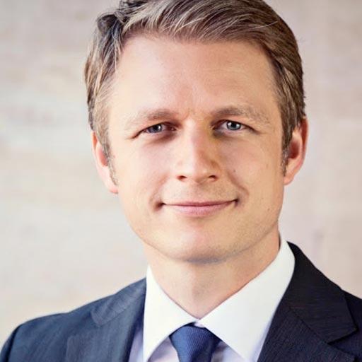 Dr Markus Büch
