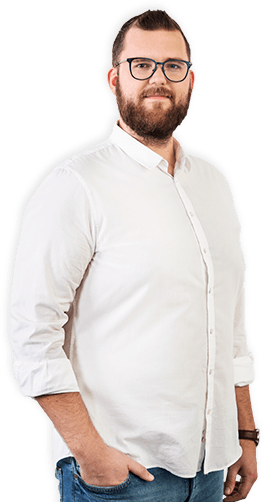 Marcel Thiess - CMO at CHAINWISE Group