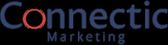 Connectic Marketing logo