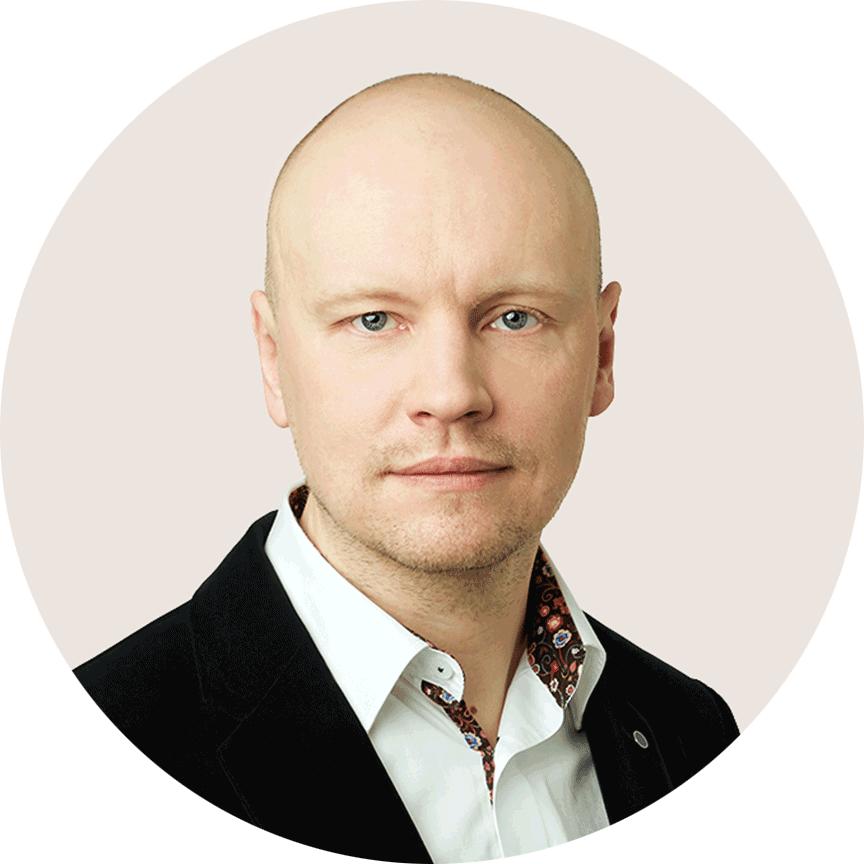 Antti Perli