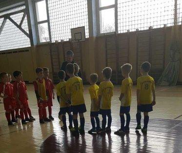 2018-2019.g. Zemgales Jaunatnes telpu futbola čempionāts