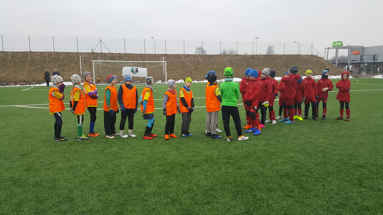 Jelgava CUP 2019