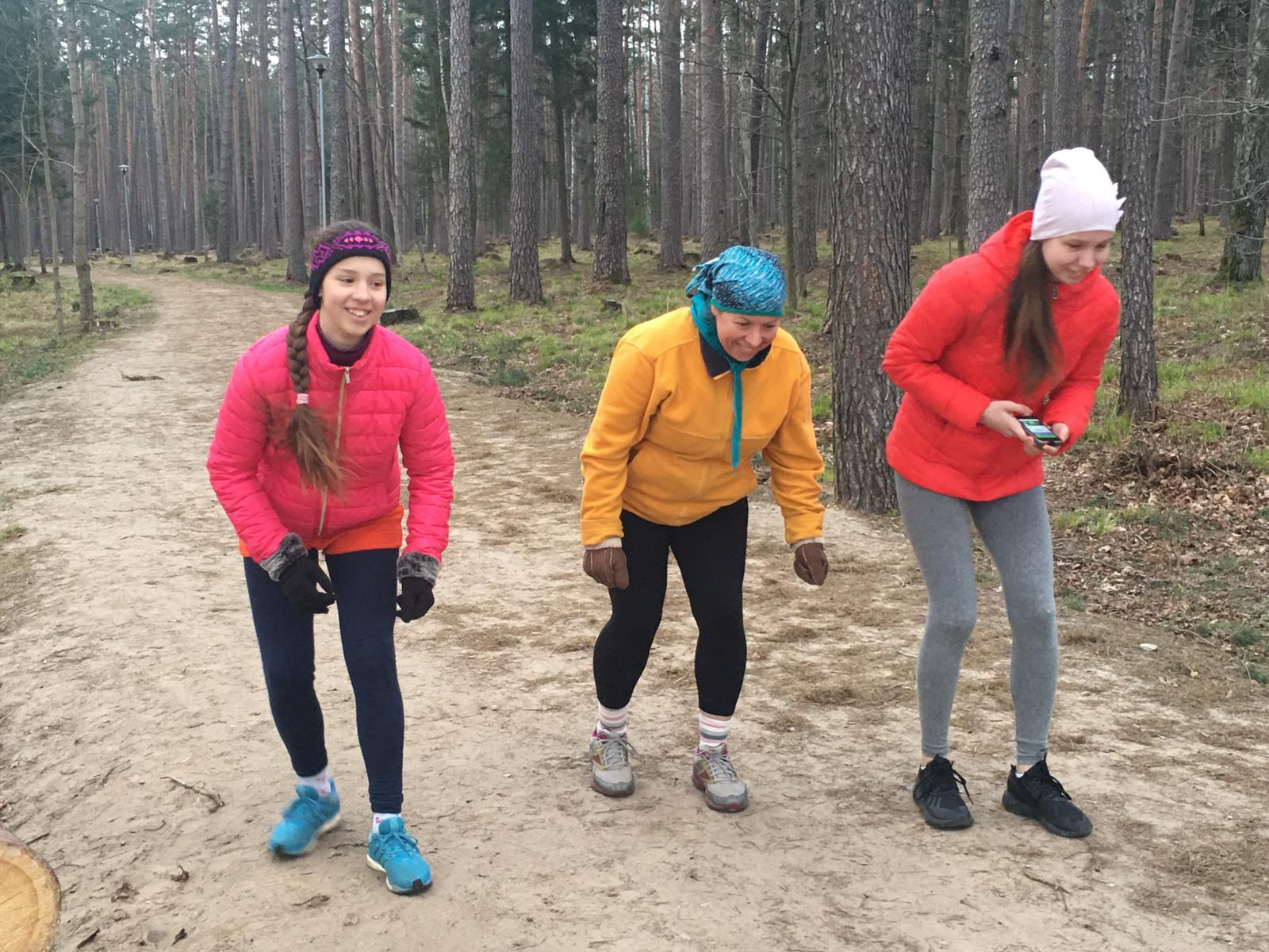 Ozolnieku Sporta skolā treniņi turpinās attālināti