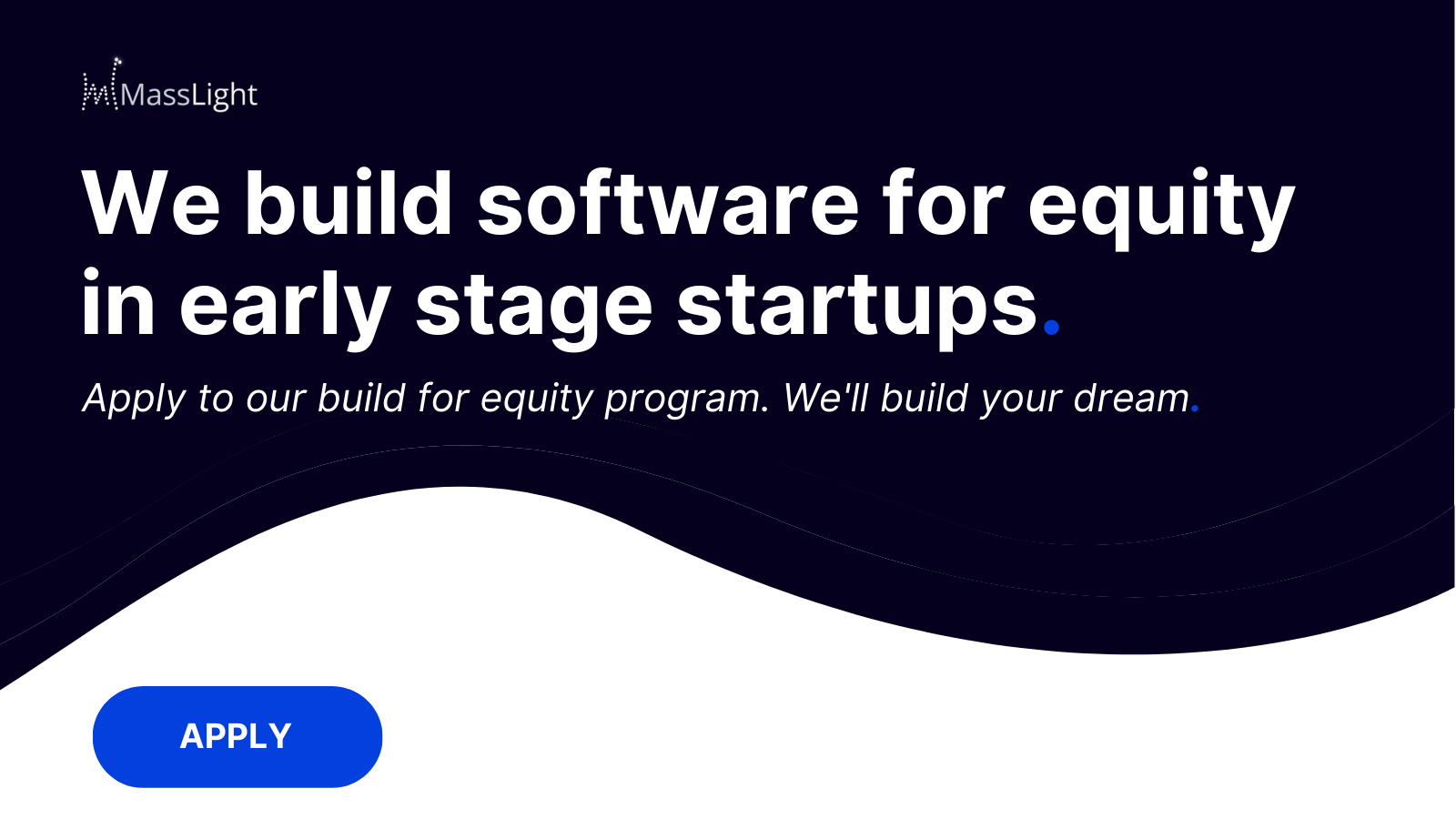 software for equity