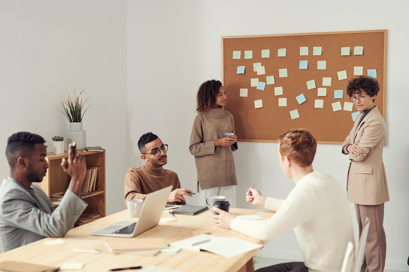 guide to startup advisors