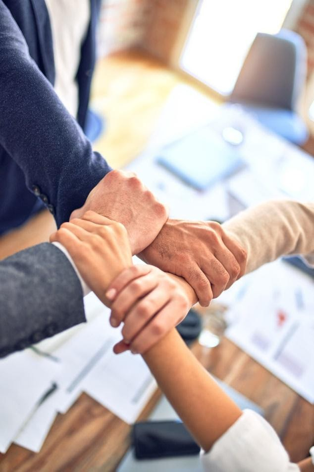 Finding a Co-Founder for your Startup