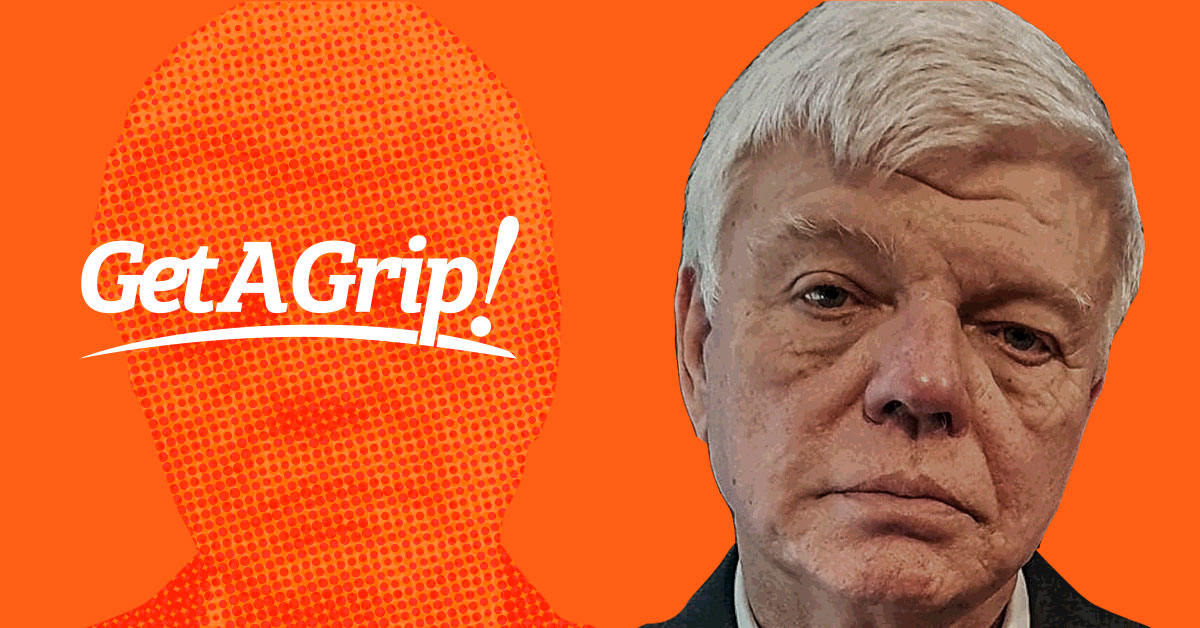GetUp was prepared to back a former neo-Nazi and white supremacist ahead of the LNP!