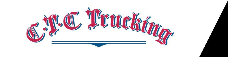 ctc trucking logo
