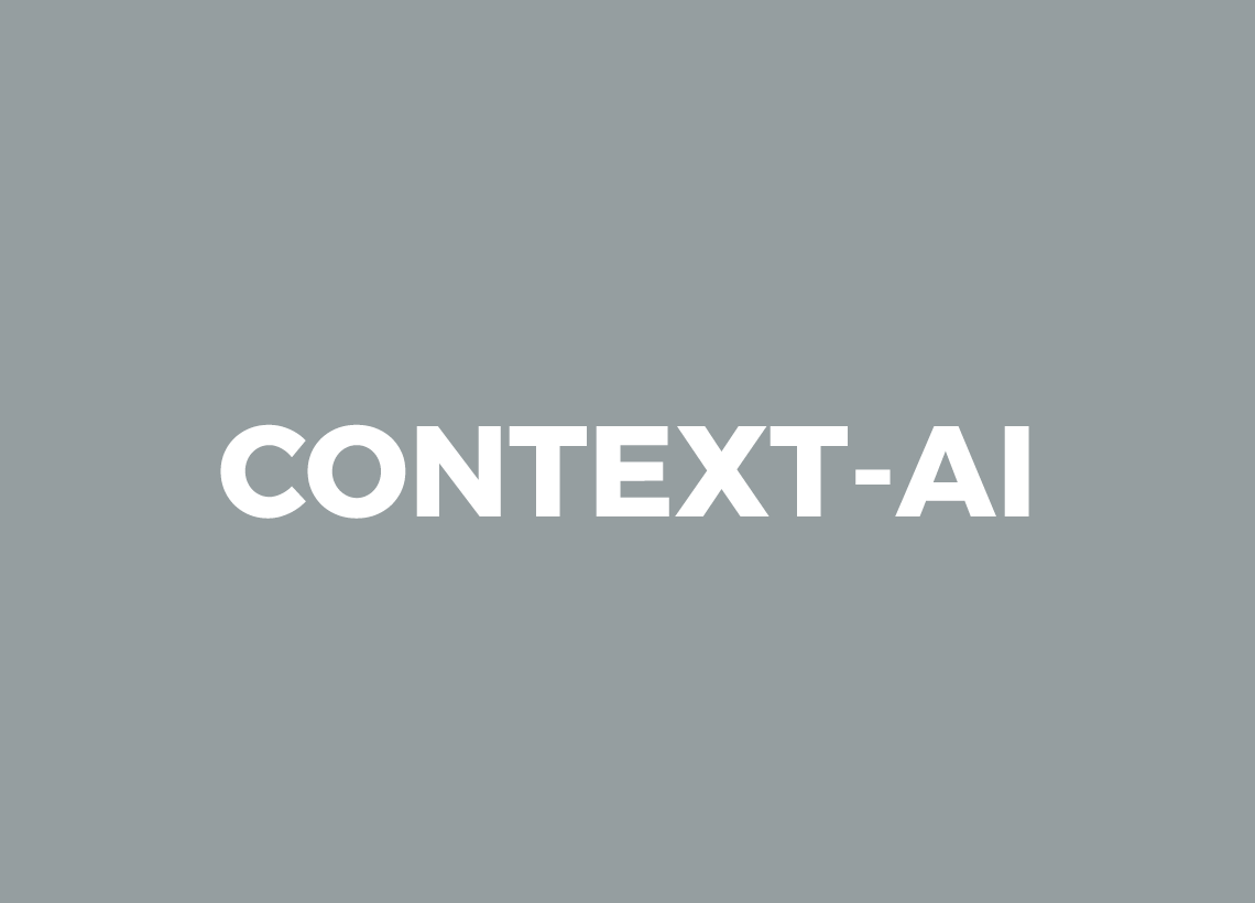 Context AI project image 1, by The Agile Monkeys