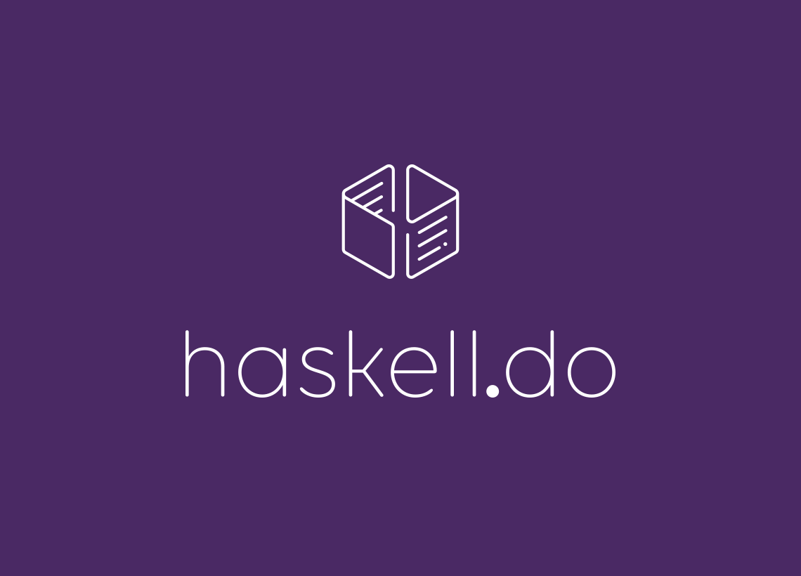 Haskell.do project image 1, by The Agile Monkeys