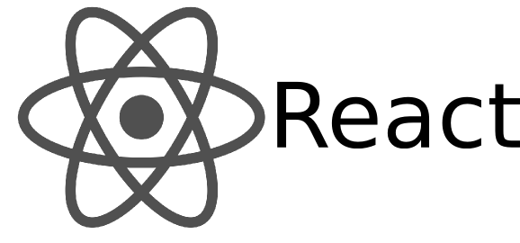 React, used by The Agile Monkeys