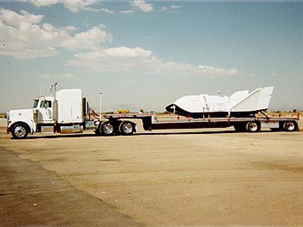 Transporting Shuttle