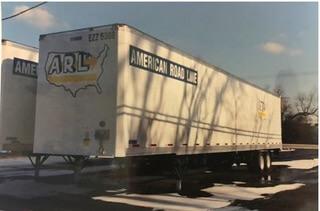 ARL Transport Van