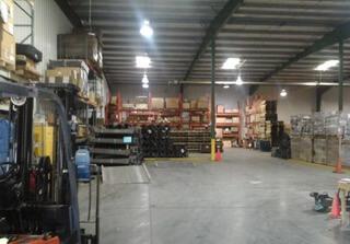 ARL Warehouse