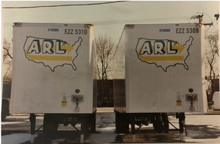 ARL Vans