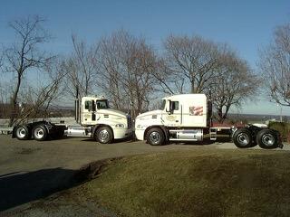 ARL Semi Trucks